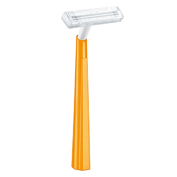 BIC 1 Sensitive rasoirs 1 lame - Illustration n°2