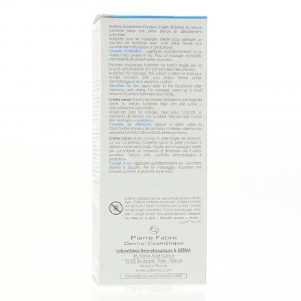 A-DERMA Primalba crème cocon tube 50 ml - Illustration n°3