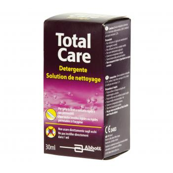 AMO Total Care solution de nettoyage