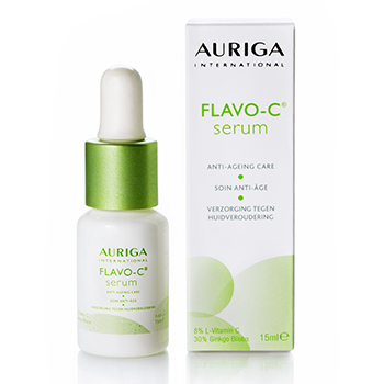 AURIGA Flavo-C serum (flacon 15ml)