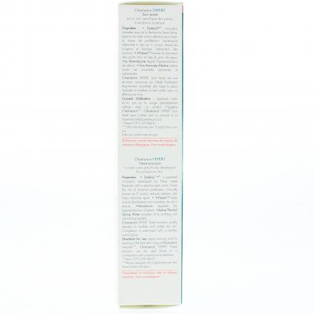 AVENE Cleanance expert soin teinté flacon 40 ml - Illustration n°3