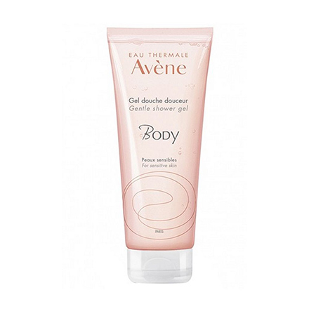 AVENE Gel Douche Douceur Body (tube 100ml)