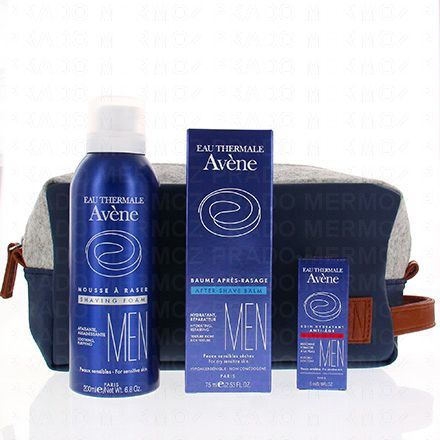 AVENE Trousse Homme Rasage - Illustration n°2