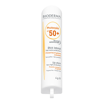BIODERMA Photerpes stick SPF50+ (stick de 4 g)