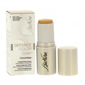 BIONIKE Defence Color Cover Fond de Teint Stick Camouflage 01 Opale 15ml