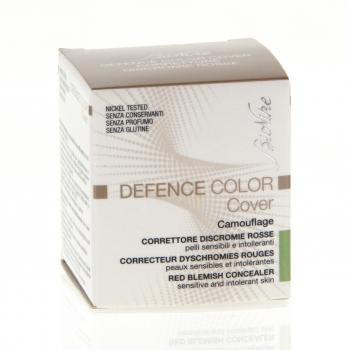 BIONIKE  Defence Color Cover correcteur de Dyschromies Camouflage 02 Vert pot 6ml