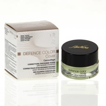 BIONIKE  Defence Color Cover correcteur de Dyschromies Camouflage 02 Vert pot 6ml - Illustration n°2