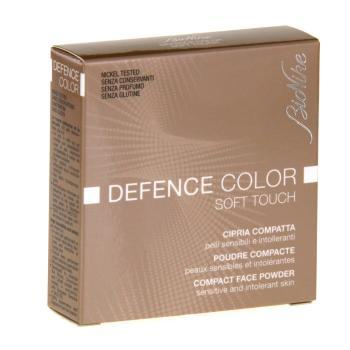 BIONIKE Defence Color poudre compacte 8g n°101 ivoire - Illustration n°2