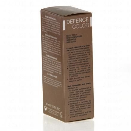 BIONIKE Defence Color Primer flacon 30ml  - Illustration n°3