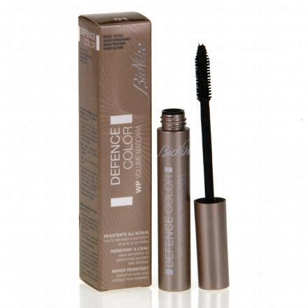 BIONIKE Defence Color WP volume mascara noir - Illustration n°2