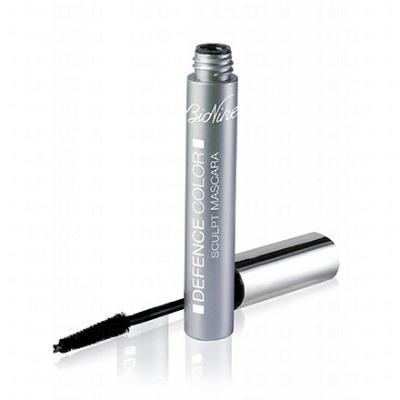 BIONIKE Defence Color sculpt mascara noir - Illustration n°2