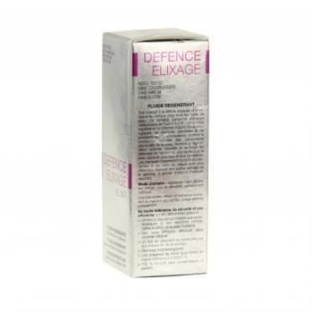 BIONIKE Defence Elixage Fluide Régénérant flacon 30ml - Illustration n°2