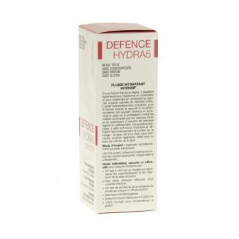 BIONIKE Defence Hydra5 Booster flacon 30ml - Illustration n°3