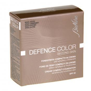 BIONIKE Defence Color fond de teint  compact n°503 miel - Illustration n°2