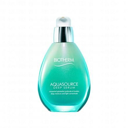 BIOTHERM Aquasource deep serum