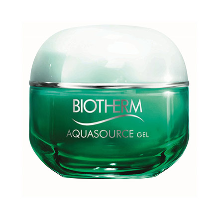 BIOTHERM Aquasource gel hydratant pot 50ml - Illustration n°1