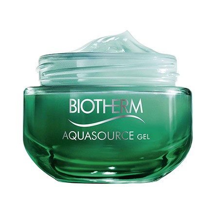 BIOTHERM Aquasource gel hydratant pot 50ml - Illustration n°2