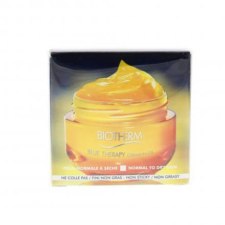 BIOTHERM Blue Therapy crème huile nutritive pot 50ml - Illustration n°2
