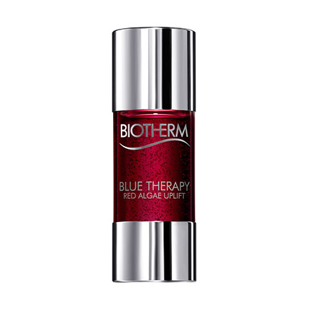 BIOTHERM Blue therapy Red Algae Cure raffermissante flacon 15ml