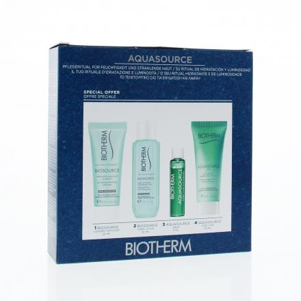 BIOTHERM Coffret Aquasource Beauty Box - Illustration n°2