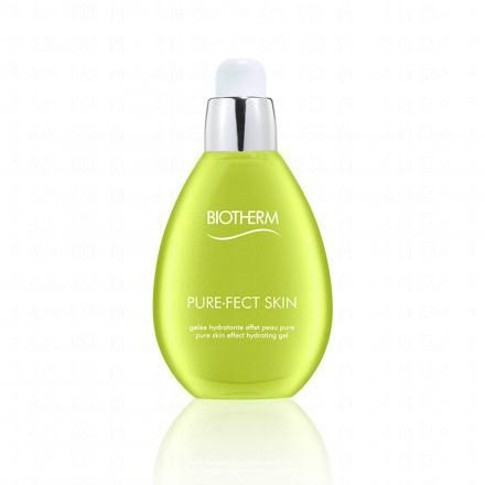 BIOTHERM Purefect skin soin flacon de 50 ml