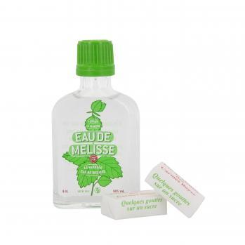 BOYER Eau de mélisse 4cl 4cl - Illustration n°1