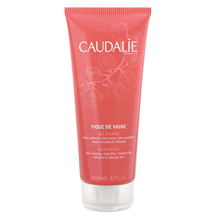 CAUDALIE Figue de vigne gel douche tube 200ml