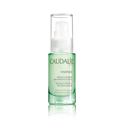 CAUDALIE Vinopure Sérum infusion anti-imperfection flacon 30ml