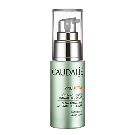 CAUDALIE Vineactiv sérum anti-rides activateur d'éclat flacon 30ml