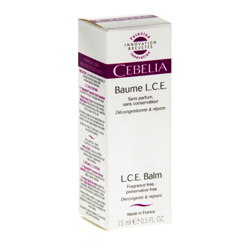 CEBELIA LCE Baume 15ml - Illustration n°2