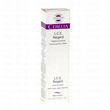 CEBELIA LCE Regard 1,6ml