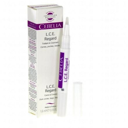 CEBELIA LCE Regard 1,6ml - Illustration n°2