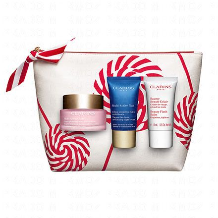 CLARINs Coffret collection Multi-active - Illustration n°1