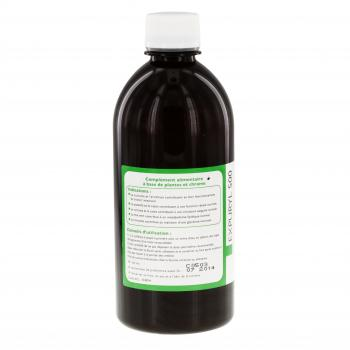 CODIFRA Expuryl draineur minceur flacon 500ml - Illustration n°2