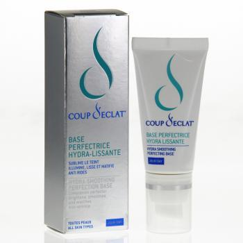 COUP D'ECLAT Base Perfectrice Hydra-Lissante tube 30ml - Illustration n°2