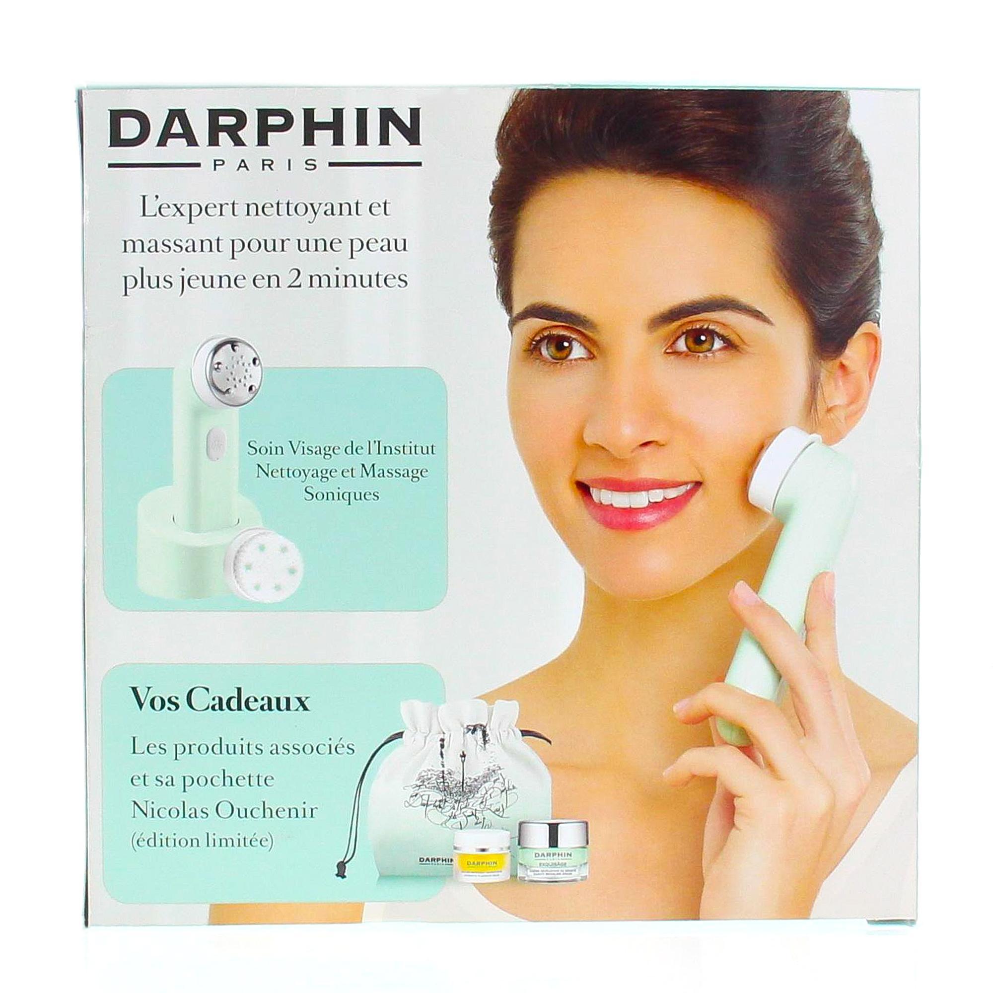 soin nettoyant visage institut