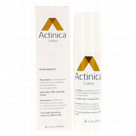 DAYLONG Actinicia lotion - Illustration n°2