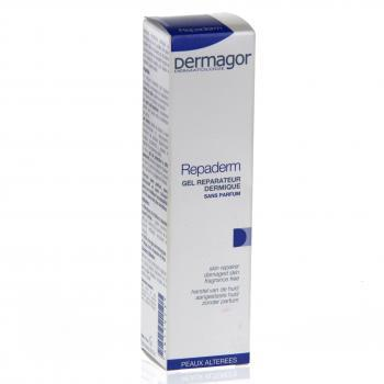 DERMAGOR Repaderm tube 20ml
