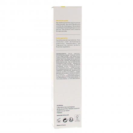 DERMINA Sunlina fluide solaire SPF 30+ tube 40ml - Illustration n°3