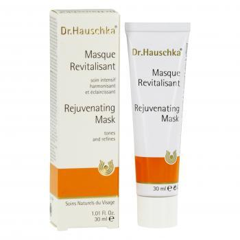 DR HAUSCHKA Masque revitalisant tube 30 ml