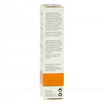 DR HAUSCHKA Masque revitalisant tube 30 ml  - Illustration n°3