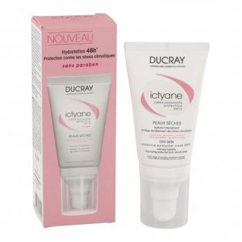 DUCRAY Ictyane crème SPF15 tube 40ml - Illustration n°2