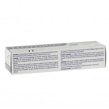 ELGYDIUM Dentifrice brillance & soin tube de 30 ml - Illustration n°3