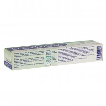 ELGYDIUM Gel dentifrice dents sensibles tube de 75 ml - Illustration n°3