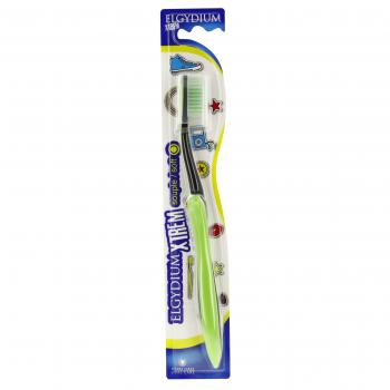 ELGYDIUM Xtrem brosse à dents souple  - Illustration n°1