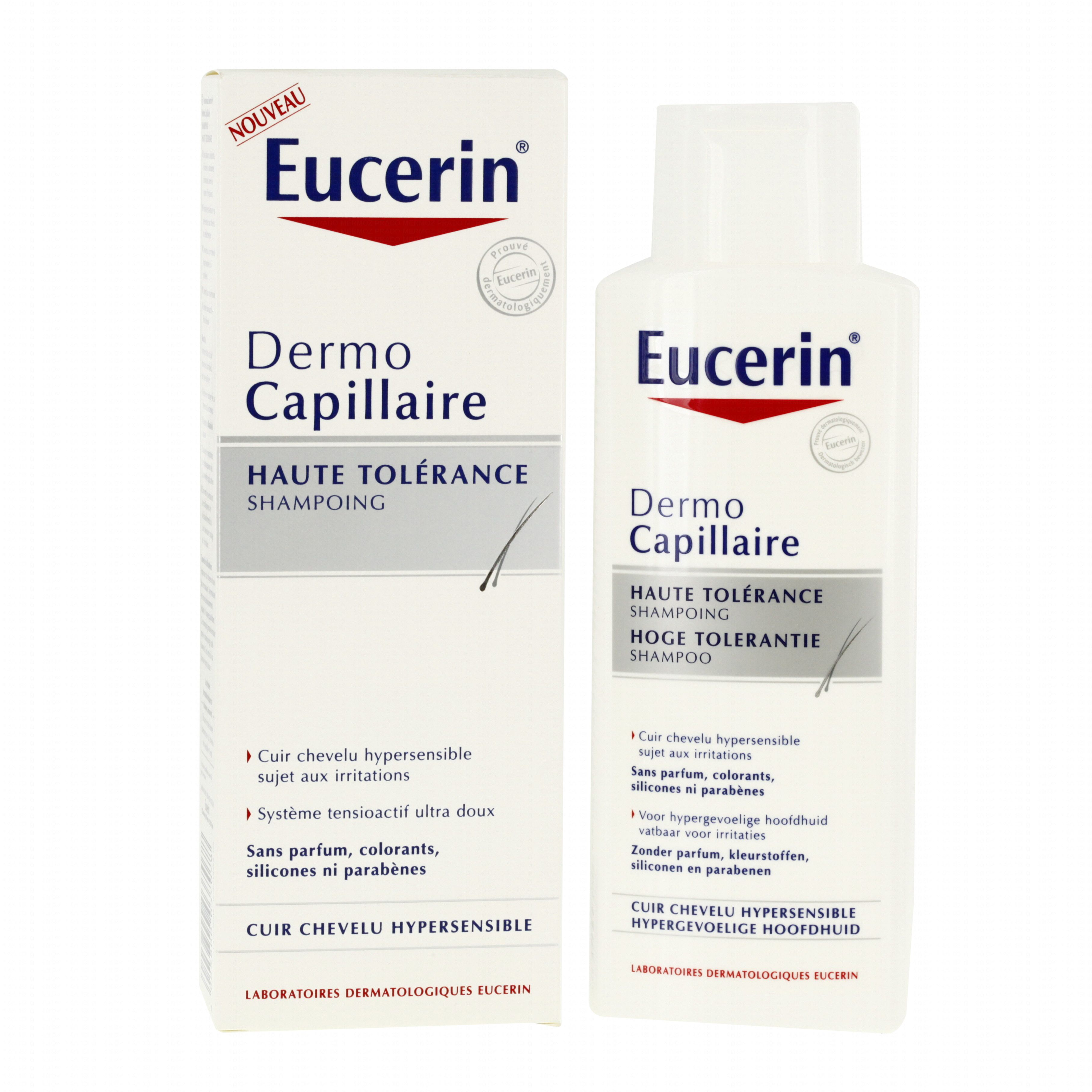 Eucerin shampoing - Carabiens le Forum