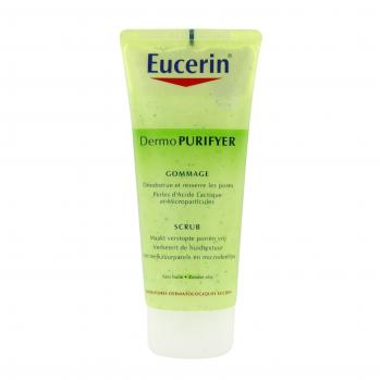 EUCERIN Dermopurifyer gommage tube 100ml - Illustration n°1
