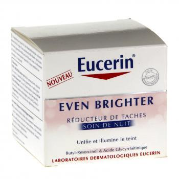 EUCERIN Even brighter nuit pot 50ml - Illustration n°1
