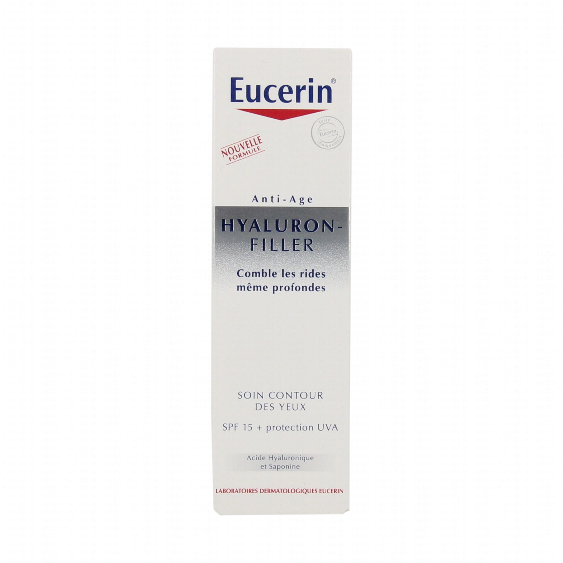 Eucerin sensi rides soin anti rides yeux for Anti ride yeux maison