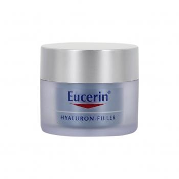 EUCERIN Hyaluron-filler soin de nuit pot 50ml - Illustration n°1